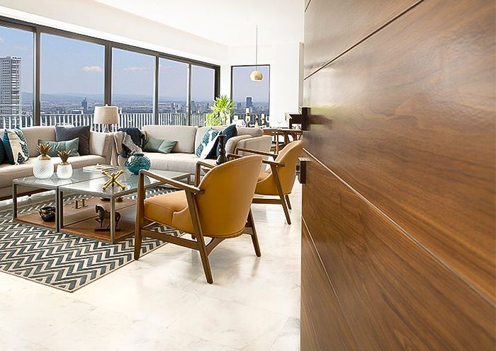 West Point Luxury Tower Collection